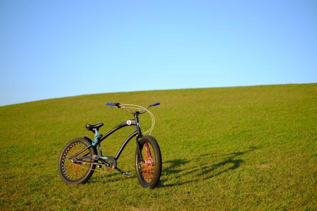 次に僕が自転車で旅行するときはどこを放浪するのだろうか?