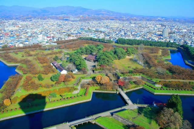 3年連続の北海道自転車旅~函館へ行くも一昨年ほどの感動がなく…