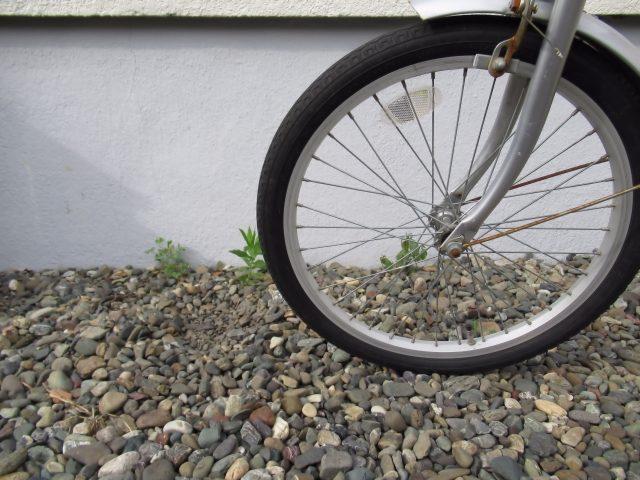 節約、運動、効率…僕が自転車に乗るようになった理由。