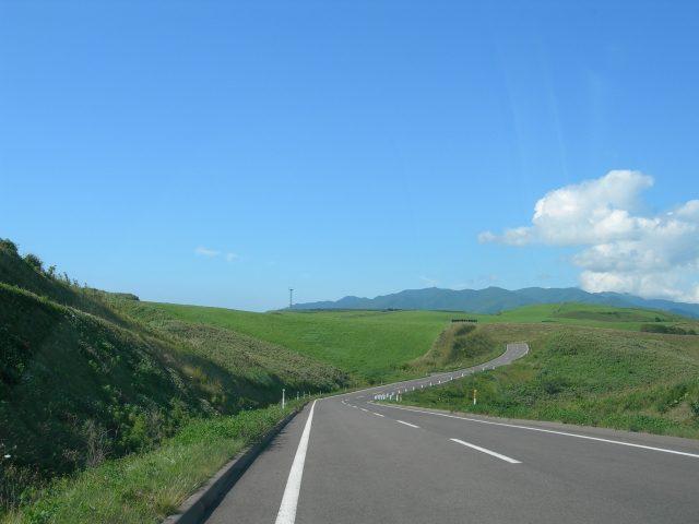 夏に自転車で旅をするなら、断然北海道がおすすめな理由。
